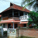  Kairali Palace Homestay