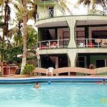 Green Paradise Resort, Arnala