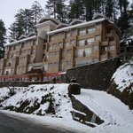 Royal Himalayan Club at Shimla
