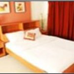  Aura Serviced Apartments Andheri