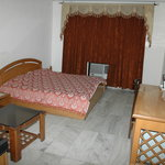 Hotel Harbans Residency Foto