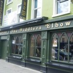 Fiddlers Elbow, Main Street, Carrickmacross