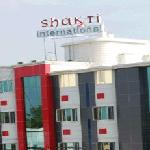 Hotel Shakti International resmi