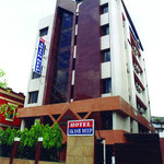 Photo of Hotel Akash Deep