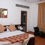 Foto Hotel Punnu International