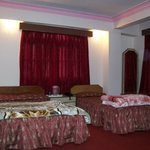 Photo de Hotel Darjeeling Palace