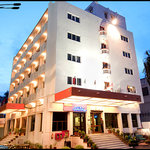  Hotel Atithi, Agra
