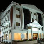Hotel the Grand Chandiram