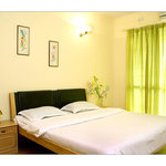  Chalet Serviced Apartments Airport Road