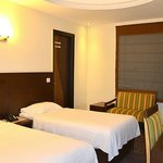 Hotel Marble Arch resmi