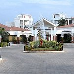 Prakruti Resort Foto