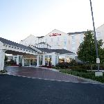 Hilton Garden Inn Blue Ash: Wonderful!!
