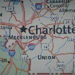 Holiday Inn Express Hotel & Suites Charlotte Airport-Belmont resmi