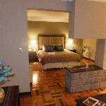Photo de La Lune One Suite Hotel Cusco