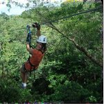 Corcovado Canopy Tour