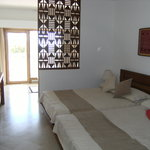 The Orangers Beach Resort & Bungalows Foto