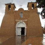 Photo de San Francisco de Asis Church