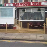 Alderley Hotel