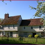 Poplars Farmhouse B&B