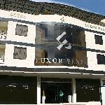 Hotel Luxor Plaza Pereira