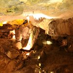 Grotte de Betharam