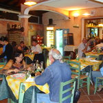 Bed & Breakfast Trattoria da Marco e Caterinaの写真