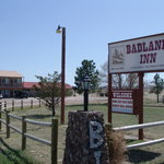 Badlands Inn