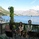 Kelly's Resort on Lake Chelan照片