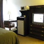 Foto Quality Inn Brookville