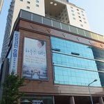 Toyoko Inn Daejeon Government Complex