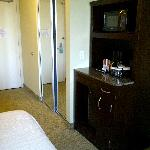Hilton Garden Inn Minneapolis Downtown resmi