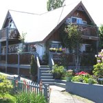 Photo of The Pine & Picket B&B Nanaimo