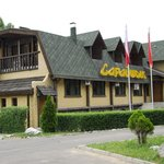 Saraichik Hotel