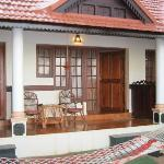 Photo de Thapovan Heritage Home