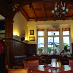 Restaurant & Hotel Wismar