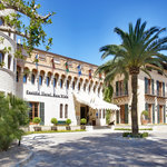 Foto di Castillo Hotel Son Vida, a Luxury Collection Hotel