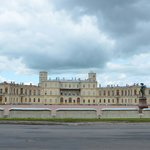 Gatchina Palace and Park