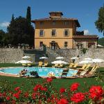 Hotel Villa Campomaggio Relais & Spa