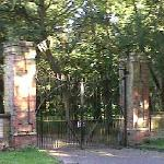  Entrance Gates to Blackwood Hall