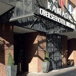 Ramada Uberseehotel Bremen