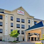 ‪Hawthorn Suites by Wyndham Cedar Rapids‬