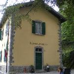 Photo of Ristorante Hotel Falchetto