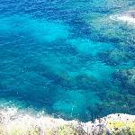  Nice warm blue sea