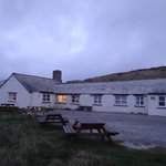 Tintagel YHA