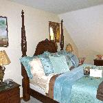 Foto de The Orchid Inn Bed & Breakfast