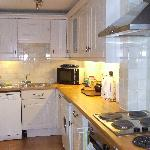  &#39;Farndale&#39; Kitchen