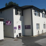 Premier Inn Knutsford Mere