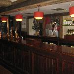 Kilton Inn Bar Area