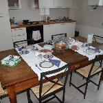 Foto de Bed & Breakfast Solo per Quattro
