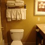 Foto de Country Inn & Suites Harrisburg-Union Deposit